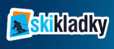 Lyžařská areál Kladky - SKI KLADKY odkaz na webové stránky www.lyzovanikladky.cz