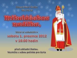 plakat_Mikulas_2012